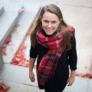 Caroline Cotter