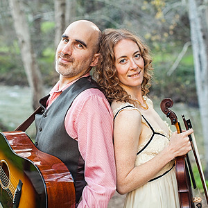 Dan Frechette & Laurel Thomsen